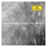 Cover of the track The Blue Notebooks