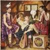 Couverture du titre King of the Fairies