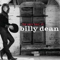Couverture du titre The Very Best of Billy Dean