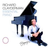 Couverture du titre Essential Piano