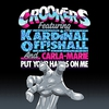 Cover of the album Put Your Hands On Me (feat. Kardinal Offishall, Carla-Marie)