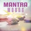 Couverture de l'album Mantra Moods, Vol. 1 (Meditation and Chill out Moods)