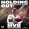Cover of the album Holding Out (Remixes) [feat. Richard Oliver] - EP