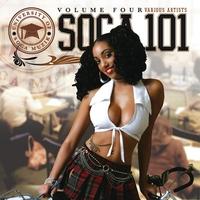 Cover of the track Soca 101 - Vol. 4