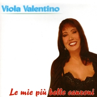 Cover of the track Le mie più belle canzoni