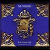 Couverture de l'album Antiquity