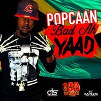 Couverture du titre Bad Ah Yard - Single