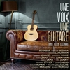 Cover of the album Une voix, une guitare