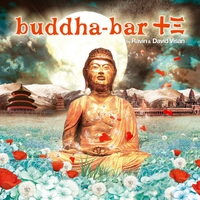 Cover of the track Buddha-Bar XIII