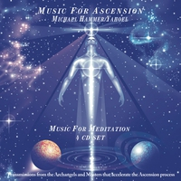 Cover of the track Music for Ascension and Meditation