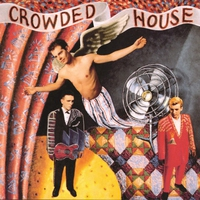 Cover of the track Crowded House
