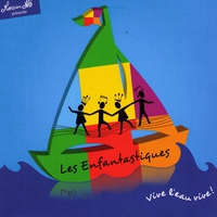 Cover of the track Vive l'eau vive !