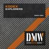 Couverture de l'album Explorers - Single