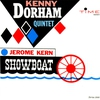 Cover of the album Jerome Kern Showboat