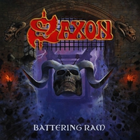 Cover of the track Battering Ram (Deluxe Edition)