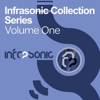 Couverture du titre Infrasonic Collection Series, Vol. One