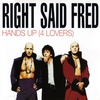 Cover of the album Hands Up (For Lovers)