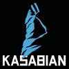 Cover of the album Kasabian