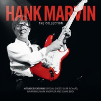 Cover of the track The Collection