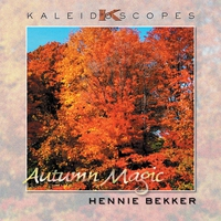 Couverture du titre Kaleidoscopes – Autumn Magic