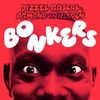 Cover of the track Bonkers