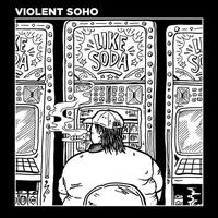 Cover of the track Like Soda - Single