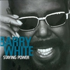 Cover of the album Staying Power