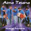Couverture de l'album Nuevas Fronteras