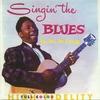 Couverture de l'album Singin' the Blues