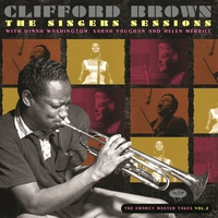 Cover of the track Brownie: The Complete EmArcy Recordings of Clifford Brown