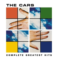 Cover of the track Complete Greatest Hits