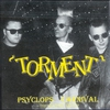 Cover of the album Psyclops Carnival