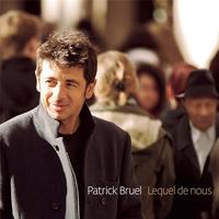 Cover of the track Lequel de nous