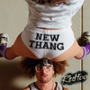 Cover of the track New Thang