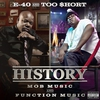 Cover of the album History: Function & Mob Music (Deluxe Version)