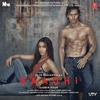 Couverture de l'album Baaghi (Original Motion Picture Soundtrack) - EP