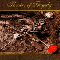 Cover of the track Theatre of Tragedy