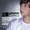 Couverture de l'album Waiting Outside the Lines - EP