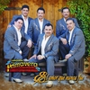 Cover of the album El amor que nunca fue