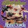 Couverture de l'album Noise Candy