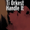 Cover of the album Handle It - Single