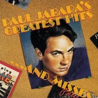Cover of the track Paul Jabara's Greatest Hits... And Misses