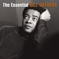 Cover of the track The Essential Bill Withers