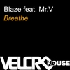 Cover of the album Breathe (feat. Mr.V)