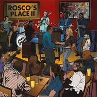 Cover of the track Rosco's Place 2