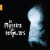 Couverture de l'album Le Mystère des Templiers