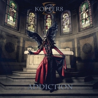 Cover of the track Addiction