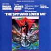 Couverture de l'album 007: The Spy Who Loved Me (Original Motion Picture Score)