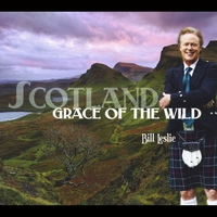 Cover of the track Scotland: Grace of the Wild