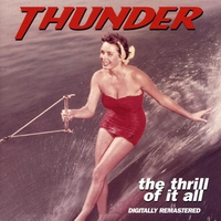 Couverture du titre The Thrill of It All